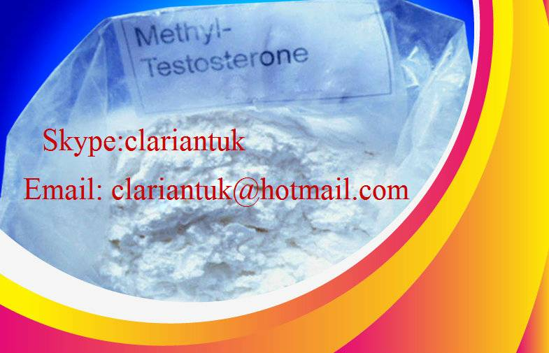 17-Methyltestosterone powder 58-18-4High quality Delivery guarantee