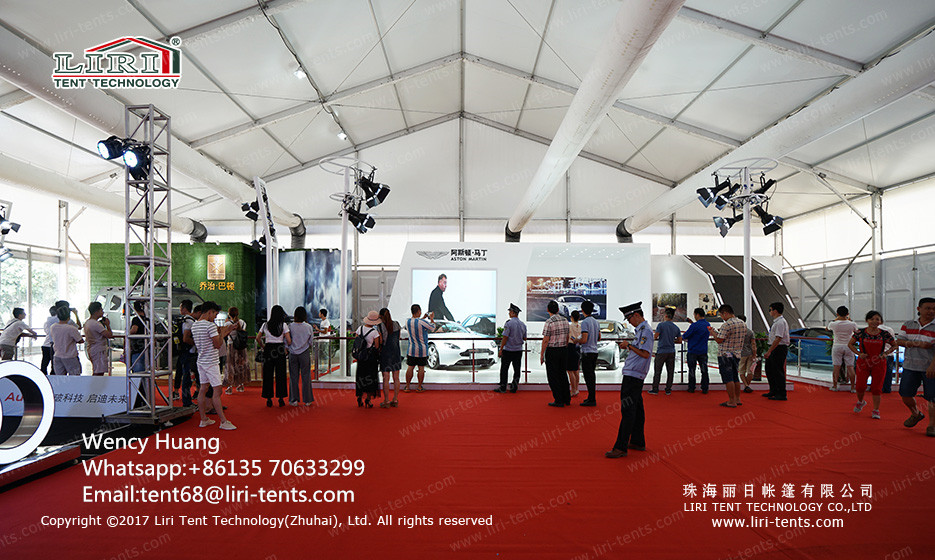 Liri Tent Hot Sale Wedding Party Dome Tents for Events