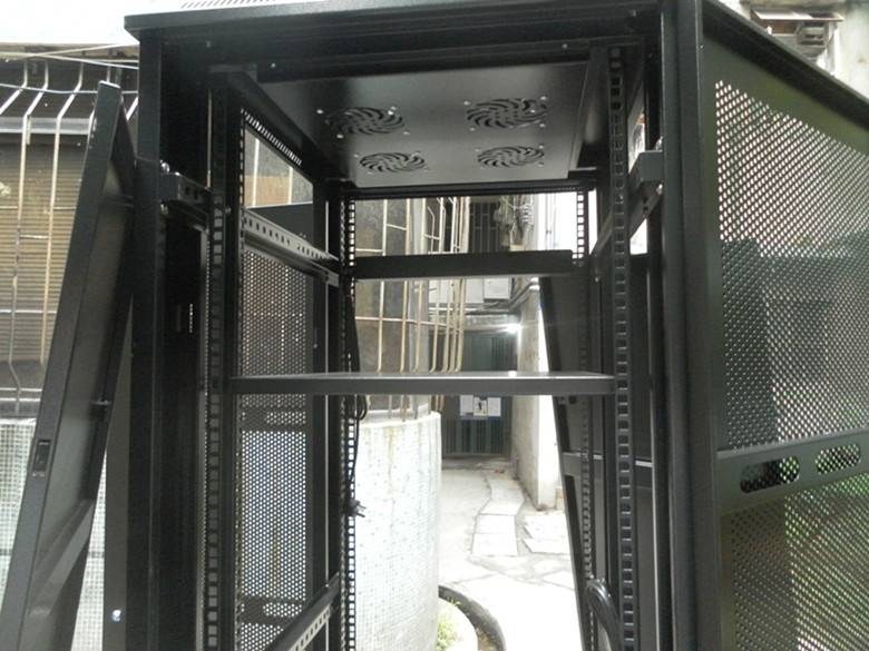 network cabinet/communication/electronic cabinet