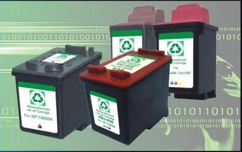Remanufactured ink cartridge HP 51645/6615D/6625/1823D/6578D/