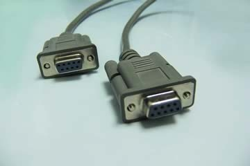 sell null modem cable