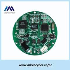 NCS-RC105 HART Communication Board