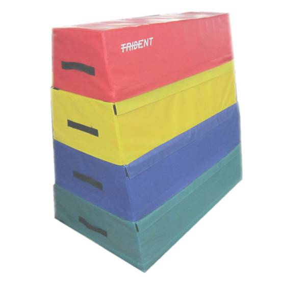 4level Children's Soft Trapezoid