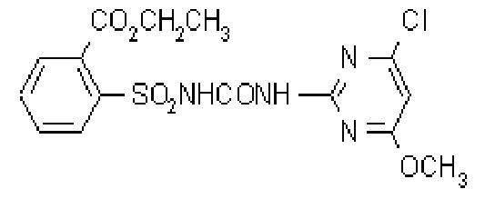 Chlorimuron-Ethyl