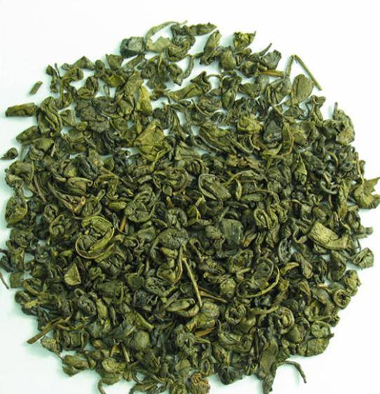 Green tea/Gunpowder green tea3505