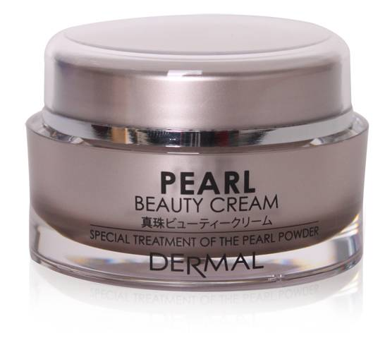 Pearl Beauty Cream