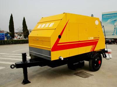 Asphalt Recycling Machine LZ03B