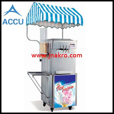 Hot sale store ice cream making machine