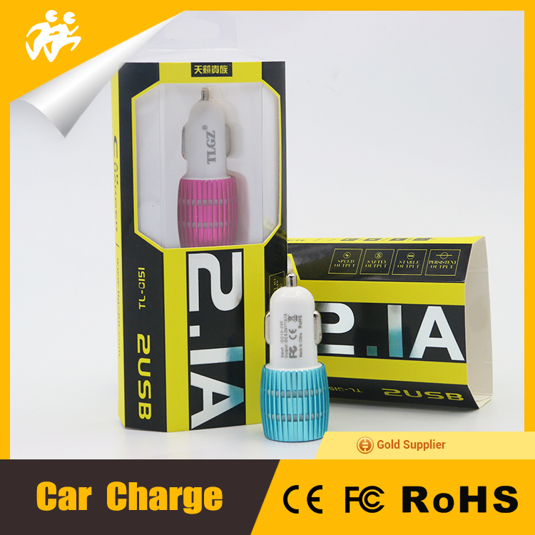 sell Car Charger Adapter Wireless In-Car Charger