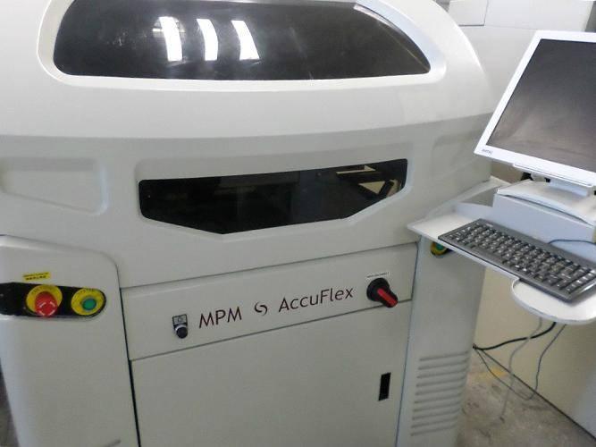 MPM Accuflex/AP Excel/AP Hie (D1)