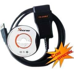 MINI VCI TIS(TOYOTA TIS cable)