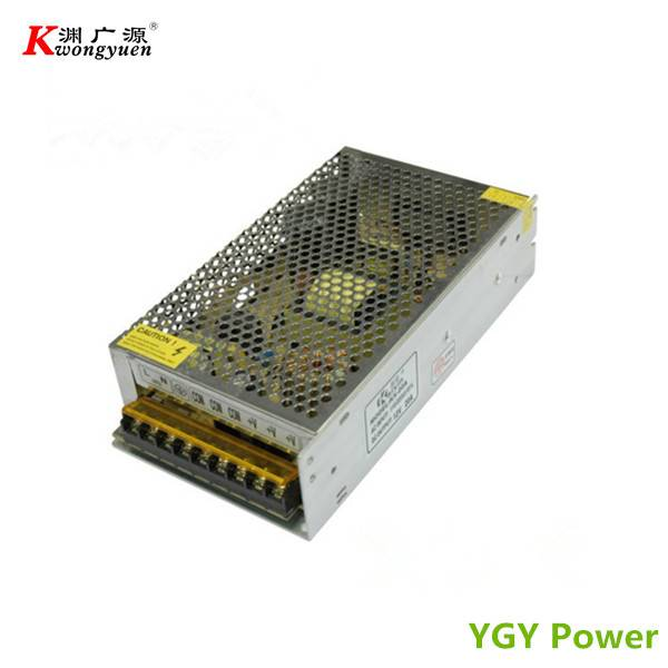 12V 20A Metal Case Open Frame Switching Power Supply for CCTV Camera