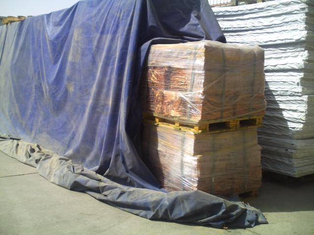scrap copper wire hot sale factory supply MILLBERRY 99.99%