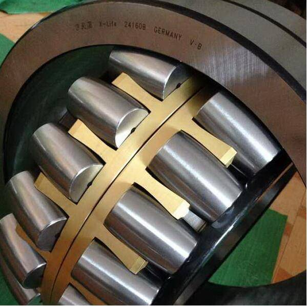 Sell FAG 24160 Spherical Roller Bearing