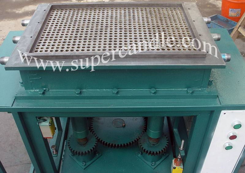 Crayon Making Machine, Crayon Moulding Machine, Pastel Molding Machine, Crayon Production Mold