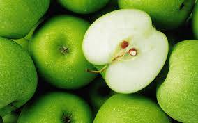 Fresh Green Apple for sale