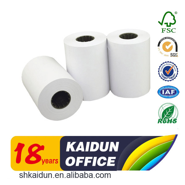 thermal cash register paper rolls