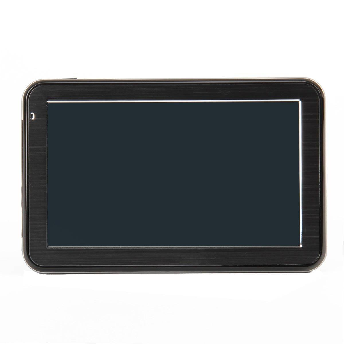 4.3inch gps navigaton bluetooth av-in optional