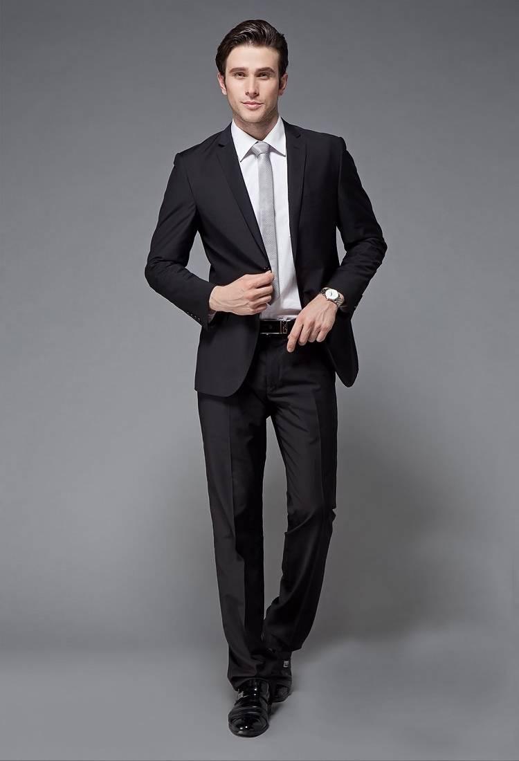 MMT custom suit/shirt