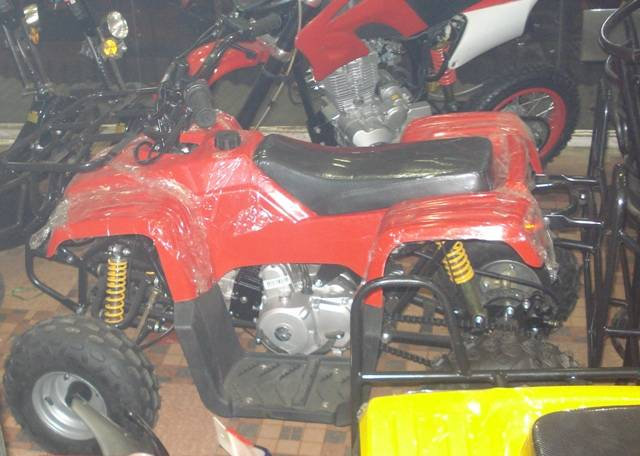 POWERFULL ATVS FOR SALE AT 150CC