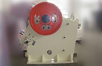 PE500x750 Jaw Crusher