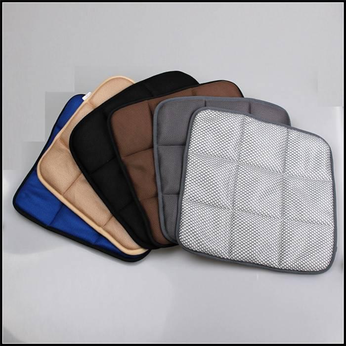 magnetic mesh seat cushion