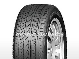 New Passenger Car Tires High Quality Auto Tires