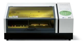 Roland VersaUV LEF-12 Desktop Printer