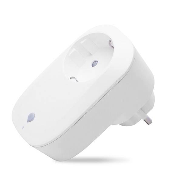 EU WiFi Power Meter Socket