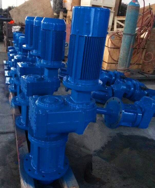 Design,manufacture and sell industrial mixer