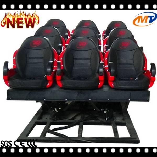hydraulic 5d cinema simulator