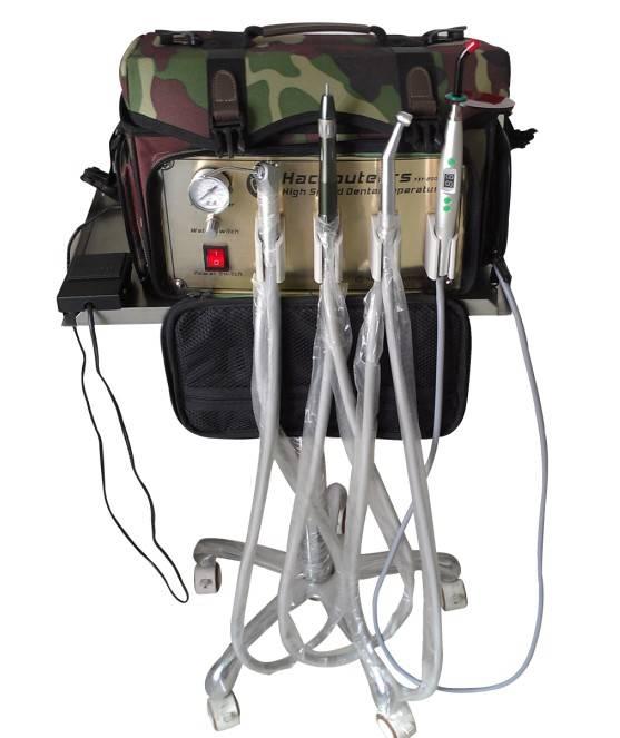 Portable Dental Unit MDU2