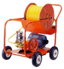 BCMT-80A (Electric Power Sprayer)