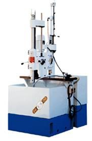 CYLINDER BORING AND HONIGN MACHINE