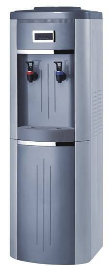 hot and cold commercial water dispenser