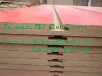 Melamine MDF