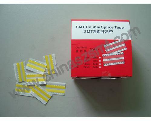 SMT double splice tape for 8MM