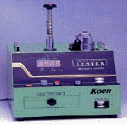 diesel smoke tester . DS 2000