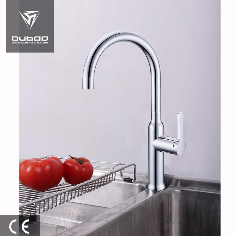 High Standard Kitchen Faucet Tap Single Hole Dispenser Tap