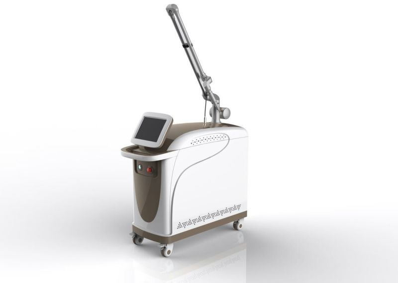 Q-switched Laser Therapeutic Equipment