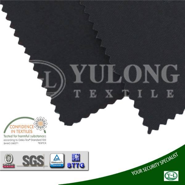 100% Cutton Fire-proof Fabric