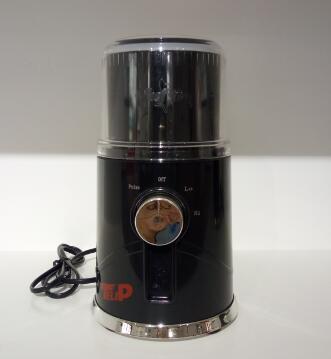 Plastic housing meat grinder wet dry grinder single speed