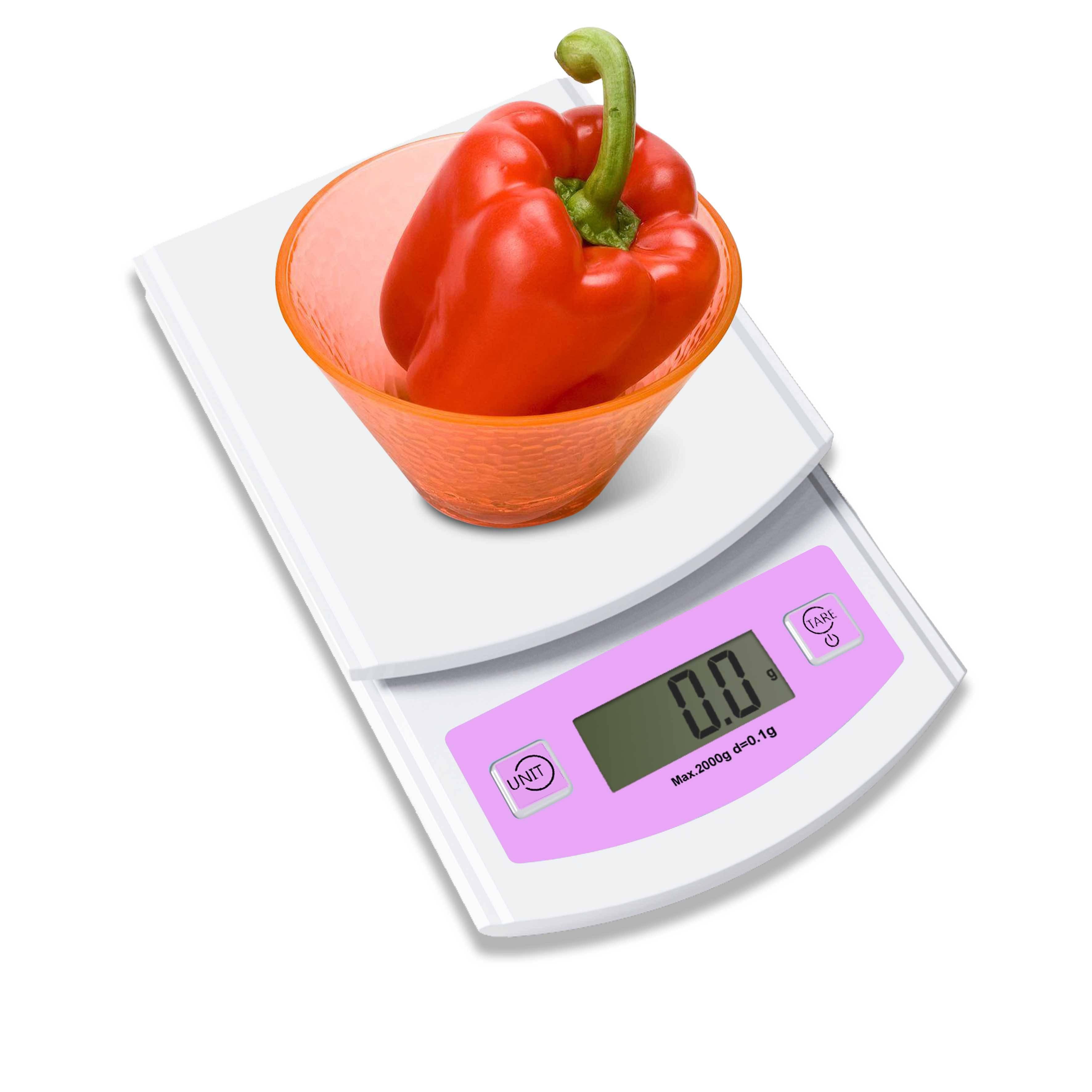 Hot sale mini high-accuracy digital electronic kitchen scale VKS317