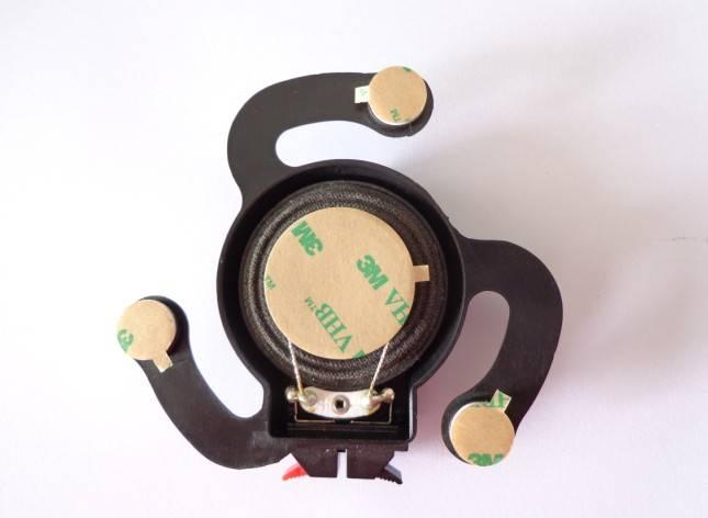 Sound Surface Transducer 8ohm 5W