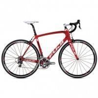 New Fuji Gran Fondo 1.1 C Road Bike - 2014