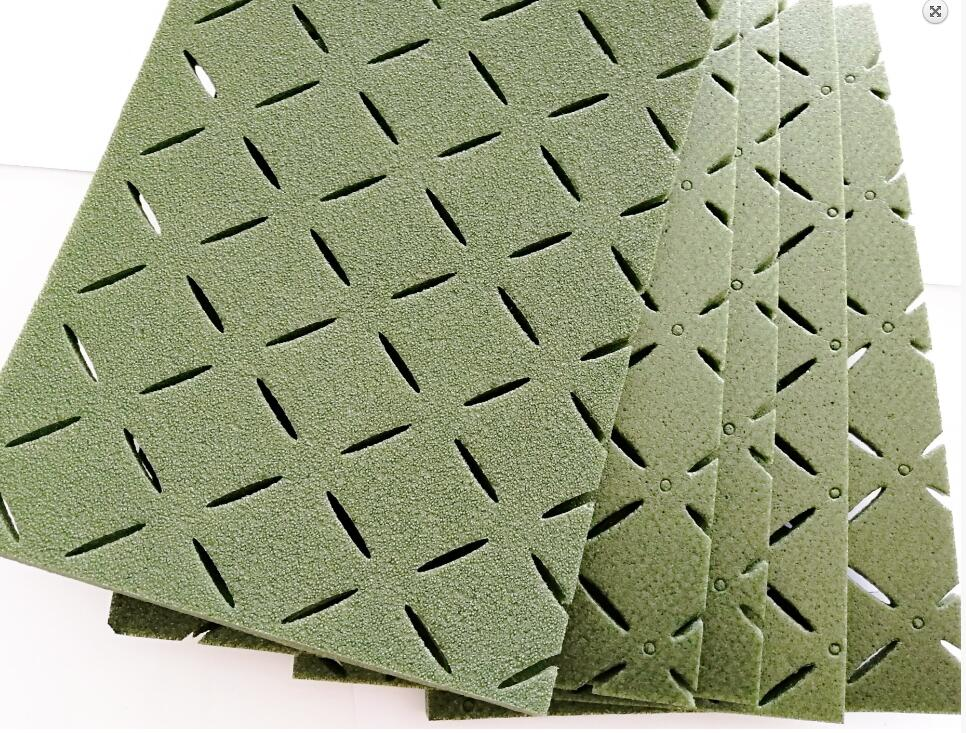 shockpad for artificial turf