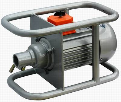 Internal concrete vibrator ZNS70