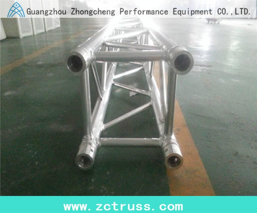 lighting aluminum performance exhibition spigot truss(289mm289mm)