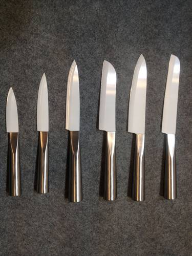 Hot-selling Ceramic Knives,ceramic knives with stainless steel handles