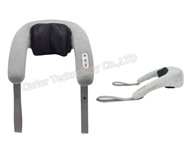 CL-325 Shiatsu Neck Shoulder Massager